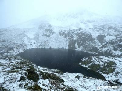 Montaña Palentina-Fuentes Carrionas; senderismo almeria montañas alicantinas valle glaciar ayllon